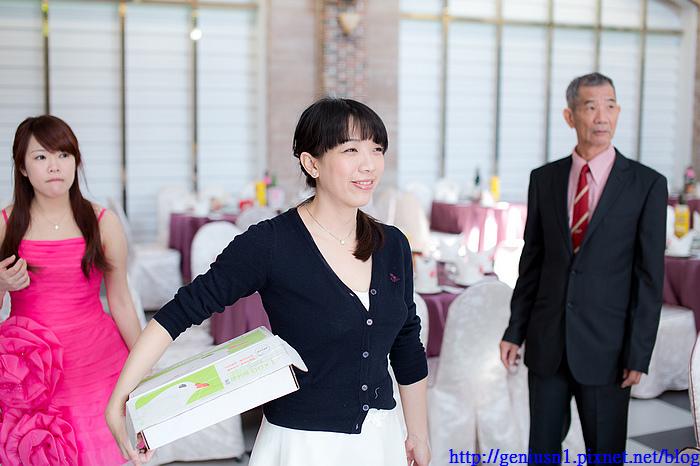善化婚禮宴客
