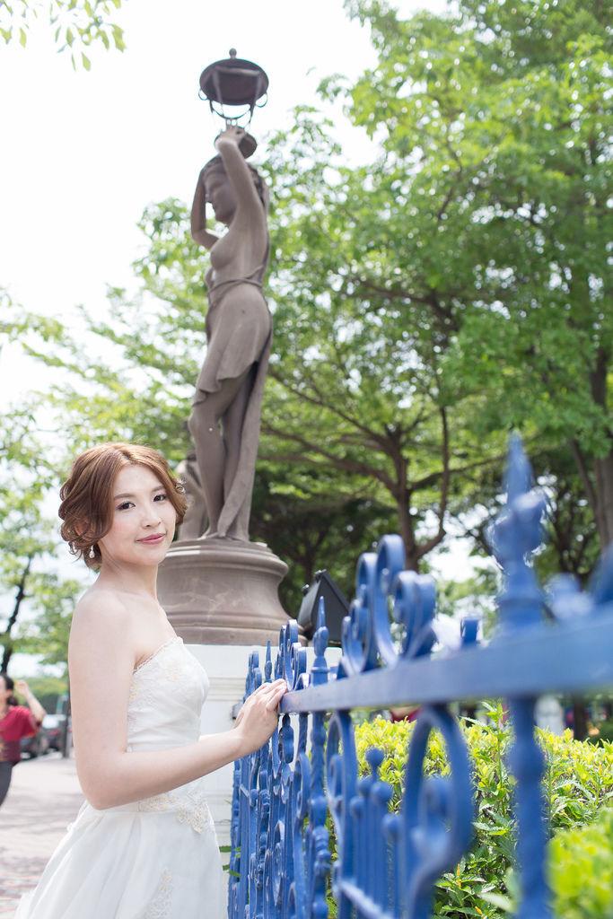 婚紗外拍(4)