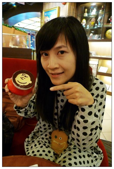 香港‧查理布朗咖啡專門店Charlie Brown Cafe @ Genius SD in the travel of world :: 痞客邦