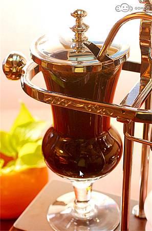 比利時壺經典咖啡1