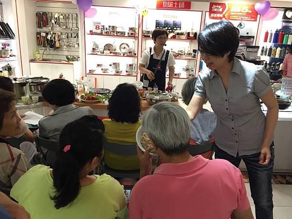 20150503hola士林廚師秀