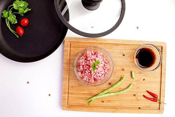 泰式打拋豬肉末食譜分享