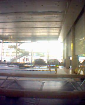 沙頭角體育館