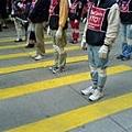 2005.12.15 韓農三步一叩