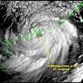 1999.9.16 颱風約克