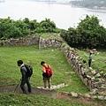 東涌小炮台遺址