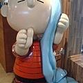 門口的Linus