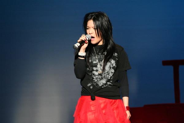 2007.3.7 中唱 葉佩雯