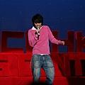 2007.3.7 中唱 張繼聰