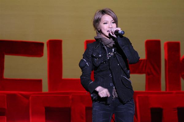2007.3.7 中唱 何韻詩