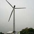 南丫島風采發電站
