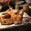 2008.1.5 喜記 - 豉油皇大蝦