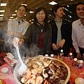 2008.1.11 學校盆菜宴
