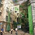 2008.3.2 香港. 深圳城市建築雙城雙年展 2007 @ 舊中區警署