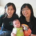 我和湘菱媽 & 湘菱