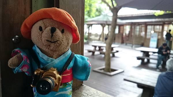 2015.5.1 羅東林業文化園區