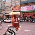 台南義豐冬瓜茶