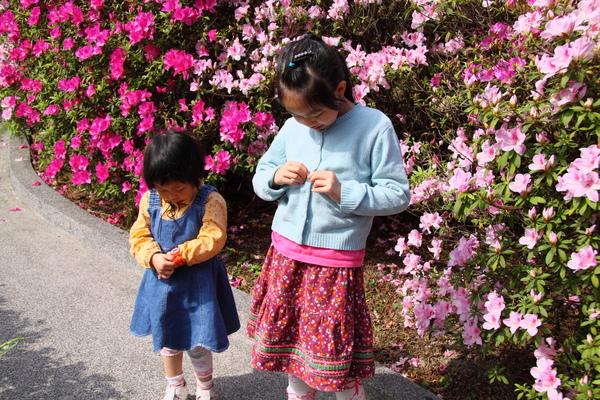 2009.3.14 泉音 & 欣泉