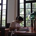2009.7.4 台大校史館