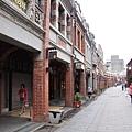 2009.7.3 台北縣三峽老街