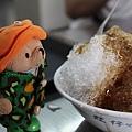 2010.3 高雄 旺角黑糖刨冰