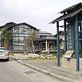 2010.3 美濃鎮 客家文物館