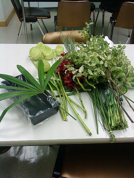 2010.5.6 插花班 (1)