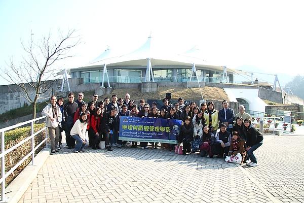 2011.1.8 Mentorship gathering @ 海防博物館