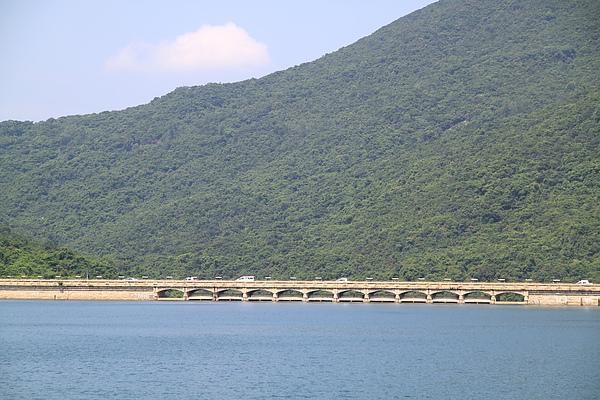 2010.8.22 大潭水務文物徑