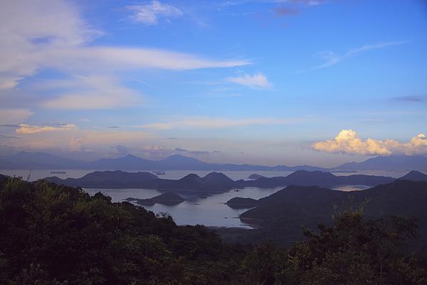 2010.8.15 再遊新界東北 - 印洲塘