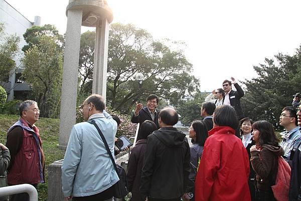 2011.3.26 中大樹木遊