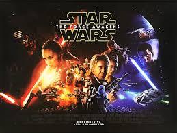 「star wars 2015 film quad poster,」的圖片搜尋結果