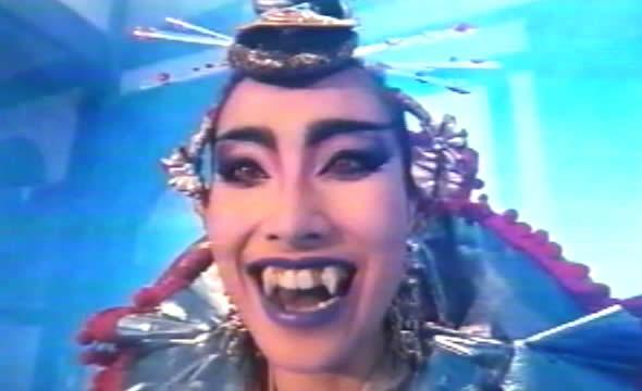新十二生肖:蛇姬