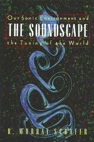 Schafer《The Soundscape》.jpg