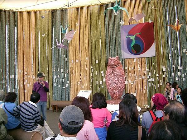再訪桃米 (20100417)