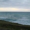 太平洋的晨曦