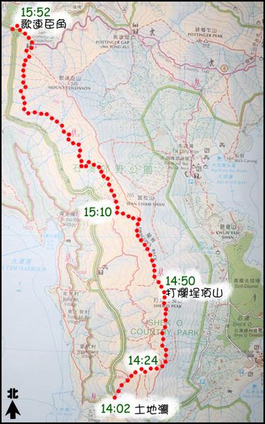 2007.2.24 龍脊