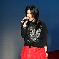 2007.3.7 香港中文大學歌唱比賽嘉賓葉佩雯