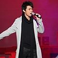 2007.3.7 香港中文大學歌唱比賽嘉賓張敬軒