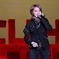 2007.3.7 香港中文大學歌唱比賽嘉賓何韻詩