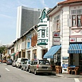 Arab Street buildings