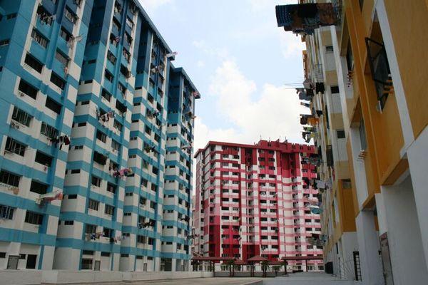 Rochor Centre (Public housing)