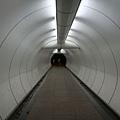 時光隧道?
