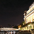 Fullerton Hotel & Anderson Bridge