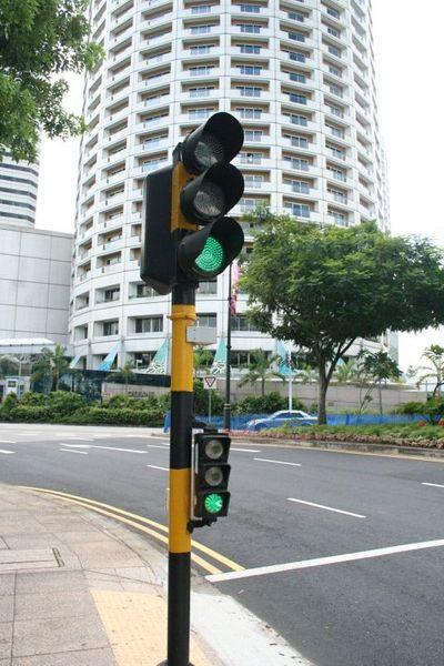 大小紅綠燈