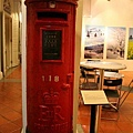 HK's old Post Box