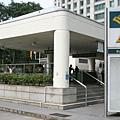 MRT Bugis Station