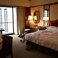 Oriental Singapore - room