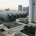 Oriental Singapore - view