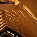 Oriental Singapore - lobby